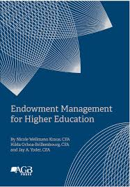 endowment management for higher education agb