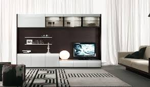 Tv Cabinet In Bedroom Modern Tv Wall Units