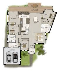corner house plans duplex home designs corner blocks house design plans