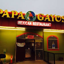 papa gayos mexican restaurant 17 photos u0026 17 reviews mexican