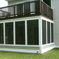 Best 25 Screened Porch Decorating by 25 Best Screened Under Decks Images On Pinterest Under Decks
