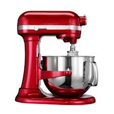 l essentiel de la cuisine par kitchenaid artisan 6 9 l bol inox relevable kitchenaid
