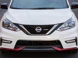 nissan sentra nismo interior 2017 nissan sentra nismo grill 1 u2013 car reviews pictures and videos