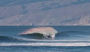 thanksgiving swell graces san francisco the inertia