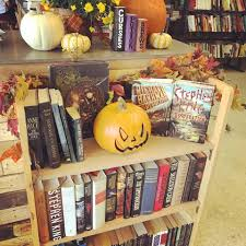 halloween city knoxville tn scruffy city books home facebook