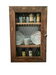 Wooden Spice Cabinet With Doors Spice Rack Cabinet Wooden Spice Rack Cabinet Products