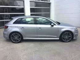 audi a3 s tronic for sale used 2015 audi s3 sportback stronic auto for sale auto trader