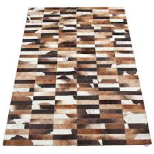 American Furniture Rugs Pure Linea Cowhide Rug For Sale At 1stdibs