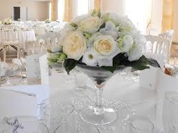 Decoration Florale Mariage Une Décoration Florale De Mariage Naturelle Et élégante