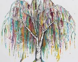 1000 ideas about willow tree tattoos on weeping
