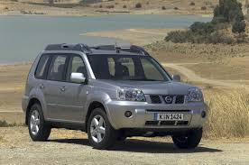 nissan x trail 2006 nissan x trail 2 2 2006 auto images and specification