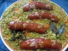 Comment Cuisiner Des Diots - recette de saucisses diots de savoie aux légumes