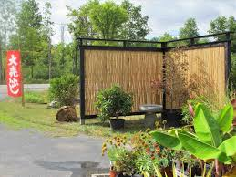 Backyard Privacy Ideas Small Backyard Privacy Ideas Homedesignlatest Site