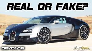 bugatti factory fake bugatti veyron tesla model x law suit lincoln zephyr vw