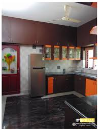 Kitchen Cabinet Inside Designs Modern Kitchen Designs In Kerala Kerala Modern Kitchen Interior