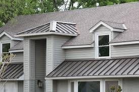 Panel Homes by Gray Metal Roof Homes Roofing Decoration
