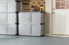 small storage cabinet with doors for kitchen the best plastic storage cabinets to keep your stuff