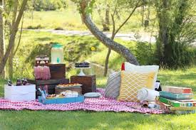 Summer Garden Party Ideas - bridal shower ideas for the summer u2013 picnic hawaiian party and more