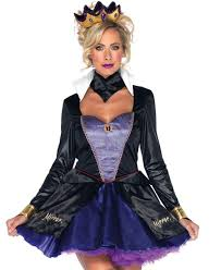 evil queen costume leg avenue 85011