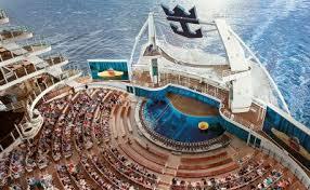 royal caribbean harmony of the seas royal caribbean harmony of the seas cruises from florida