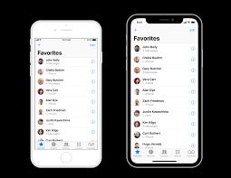 design iphone design for iphone x user experience design