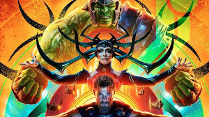Thor Ragnarok Thor Ragnarok Review The Gods Been To Us It S