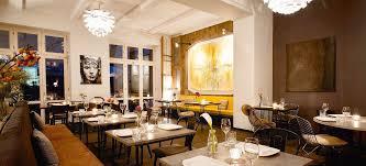 Restaurant Esszimmer In Berlin Restaurant Der Woche Heimlich Treu Falstaff