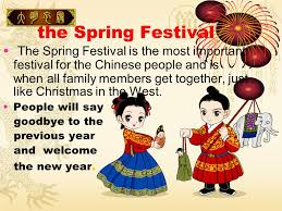 festival celebrations in china ppt video online download