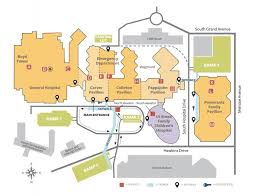 parking and map university of iowa hospitals and clinics