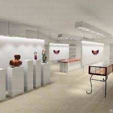 Interior Store Design And Layout Modern Jewellery Store Layout Interior Page 1 Products Photo