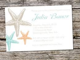 Bridal Shower Invitation Cards Samples Beach Bridal Shower Invitations Kawaiitheo Com