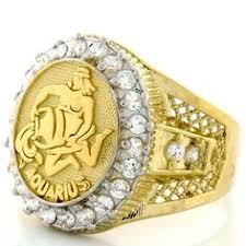 gold ring images for men men s gold crown cz hip hop ring accessories gold