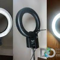 Portable Lighting For Makeup Artists Cosmetics Beauty Products
