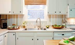 kitchen backsplash photos modern white bar stools exposed brick