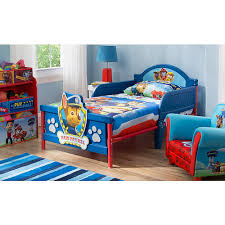 Toddler Bed Babies R Us Nick Jr Paw Patrol 3d Toddler Bed House Pinterest Toddler