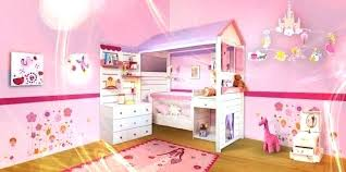 chambre petit fille chambre de fille avec lit ie co 3 ans