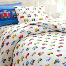 Truck Bedding Sets Truck Bedding Set Collection Crib Baby Toddler Sheets