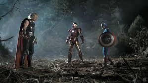 film marvel akan datang marvel siapkan 20 film setelah avengers 4 apa saja showbiz