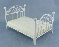 white wrought iron bed white wrought iron double bed buy double