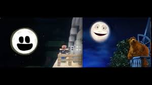bear in the big blue house the goodbye song original vs