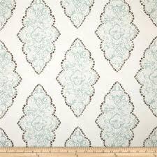 Print On Aprons Premier Prints Monroe Slub Snowy Discount Designer Fabric