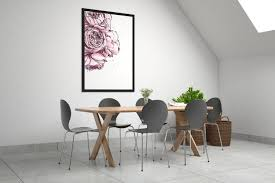 pine trees studio u2022 dining room wall art u2022 accessorize your walls