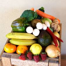 fruit delivered to home get your fruit and vegetables home delivered every week