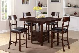 chocolate dining room table antique chocolate brown maple interesting tall dining room tables