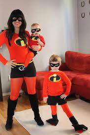 Jack Jack Halloween Costume Incredibles Barking Baby Stories Mommy Tales Halloween