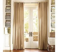 Curtains For Glass Door Thermal Patio Door Curtains Rods Curtain For Sliding Glass Doors