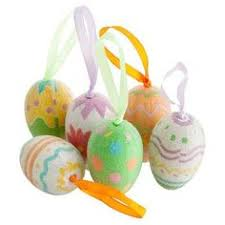 Cheap Easter Decorations Uk by Easter Egg Hunt Poundland Easter Pinterest Easter