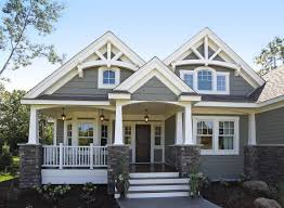 two craftsman craftsman style house plans two ideas architectural home