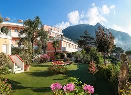 Hotel La Pergola by Ischia It English La Pergola Hotel Terme