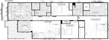 Buccaneer Mobile Home Floor Plans by American Farm House Series Buccaneer Homes